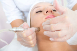 Microdermabrasion - Bellissimo Plastic Surgery
