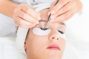 Eyelash Extensions - Bellissimo Plastic Surgery